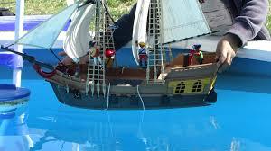 playmobil pirates youtube