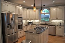 Creative Cabinets And Faux Finishes LLC Traditional Kitchen - Faux kitchen cabinets