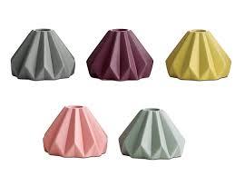 suspension origami diy le plissé s u0027invite dans la déco elle décoration