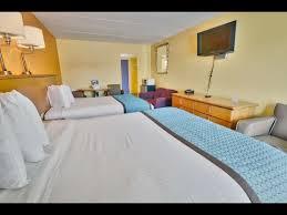 Comfort Suites Va Beach Seashire Inn U0026 Suites Virginia Beach Hotels Virginia Youtube