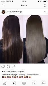 Ash Blonde Highlights On Brown Hair Best 25 Ash Balayage Ideas On Pinterest Ash Blonde Balayage