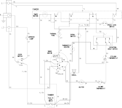 dryer wiring schematic wiring diagram shrutiradio