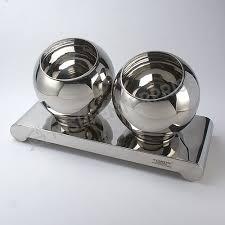 steel 2 in 1 pani puri matka buffet display