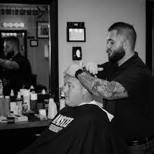 amstel barber shop home facebook