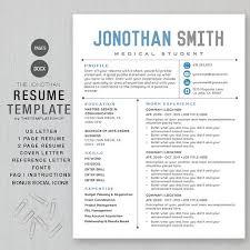 Cool Resume Templates For Mac Mac Resume Templates Resume Template Cv Template Cover Letter