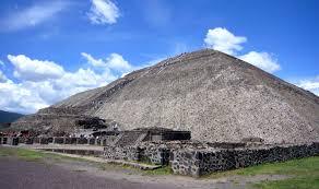 mesoamerican pyramids wikipedia