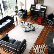 salons canap aménagement salon où mettre canapé côté maison