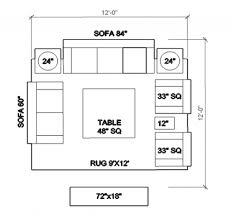 Living Room Floor Plan by Awesome Rug Size For Living Room Contemporary Room Design Ideas