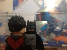 Meme Generator Batman Slap - batman slaps robin real life lego blank template imgflip