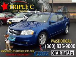 2013 dodge avenger warranty dodge car warranties financing for sale washougal c auto