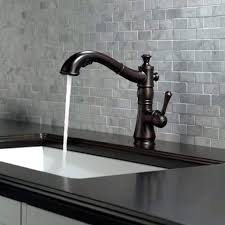 lead free kitchen faucets kitchen faucets pull out single handle kitchen faucet venetian