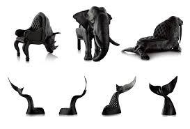 design chaise 28 chaises design originales animaux 3 28 chaises design où quand le
