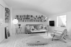 excellent black and white rooms 51 for house decorating