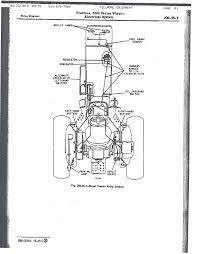john deere 4020 starter wiring diagram on 2011 03 07 235921