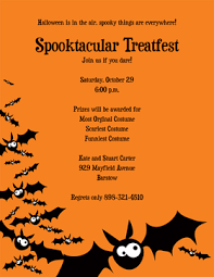 funny halloween invitation wording southernsoulblog com