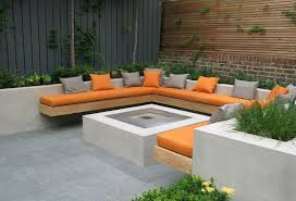 Planter Bench Seat Download Wall Seating Bench Garden Design