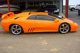 lamborghini diablo ebay lamborghini diablo looking acura nsx for sale on ebay 10840 car
