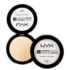 the make up junkie review nyx hd pressed finishing powder