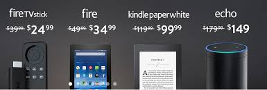 amazon ipad black friday deals live now kindle fire for 34 99 amazon fire tv stick for 24 99