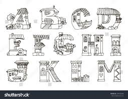 shape house clipart collection