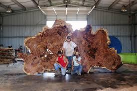 slab wood wood slabs palmer rustic furniture handmade stigler ok