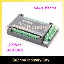 online get cheap cnc usb motion controller aliexpress com