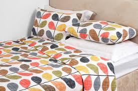 Orla Kiely Multi Stem Duvet Cover Top Gifts For The Home