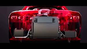 hellcat engine turbo supercharger cooling system dodge challenger hellcat vs corvette