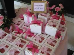 diy baby shower gifts for guests barberryfieldcom