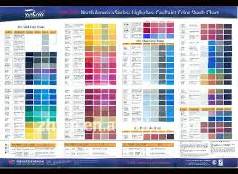 awesome metallic car paint color chart 74 on home designing