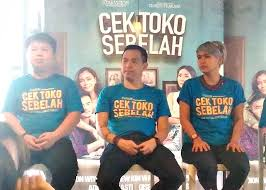 film cek toko sebelah xxi film cek toko sebelah genre comedy life style news
