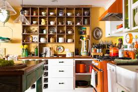 smart diy kitchen storage solutions apartment therapy