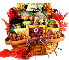 sausage gift baskets gobble till you wobble fall gift basket