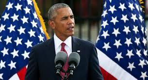 Barack Obama Flag Obama Preaches Unity At 9 11 Pentagon Memorial Politico