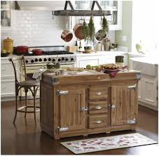 kitchen making a small kitchen island colorful wood floor idea