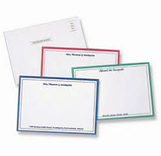 postcards personalized postcards the stationery studio