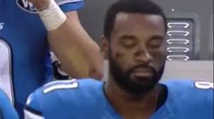 Calvin Johnson Meme - calvin johnson disappears into alternate universe following lions