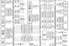 peugeot 306 wiring diagram wiring diagram