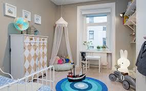 deco chambre petit garcon sélection de chambres d enfant scandinaves shake my