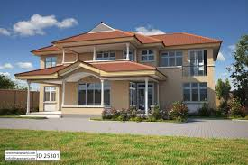 5 bedroom house daily house and home design