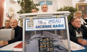 fermeture bureau de vote dijon elections territoriales les bureaux de vote ont ouvert en corse