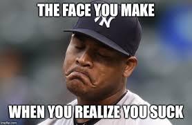 Yankees Suck Memes - sad yankees imgflip