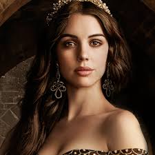 reign tv show hair beads tonight the cw s game of thrones esque series reign is all new