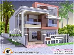 Flat roof Indian house vishal dhingra Pinterest