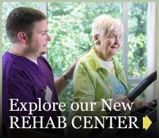westhills rehab skilled nursing care rehabilitation knoxville tn west