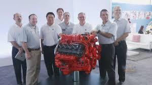 nissan titan diesel engine nissan titan gets cummins diesel engine youtube