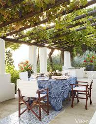 house tour a magical italian villa stuns inside and out grape
