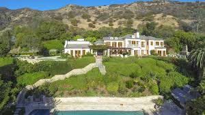 Brentwood California Celebrity Homes by Kelsey Grammer U0027s Malibu Digs Go For 12 94 Million And Other Top