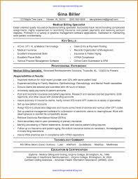 Caregiver Job Description Resume Medical Billing Job Description For Resume Free Resume Example