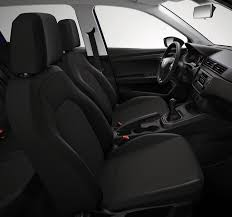 the new seat arona u2013 design seat